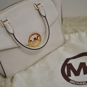 Michael Kors VANNA Satchel Bag